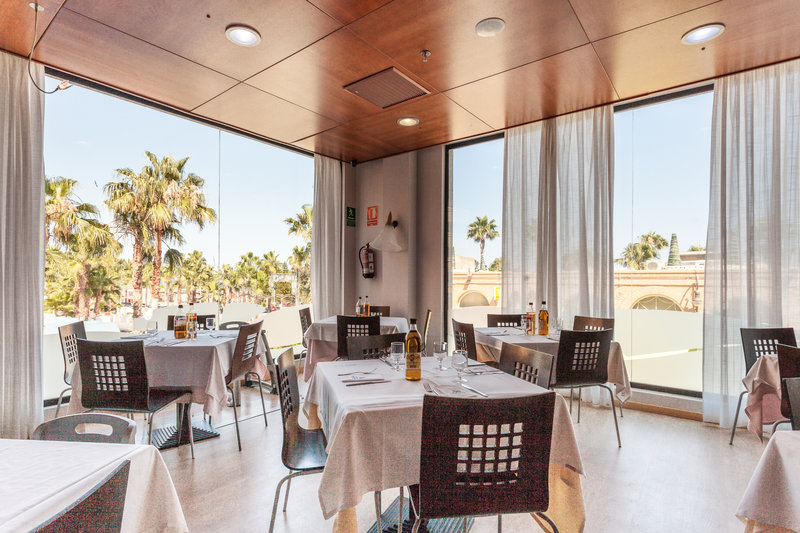 Marina d´Or 4 Playa Restaurant