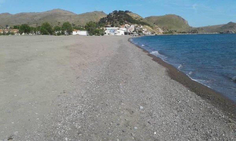 Villa Poseidon Strand