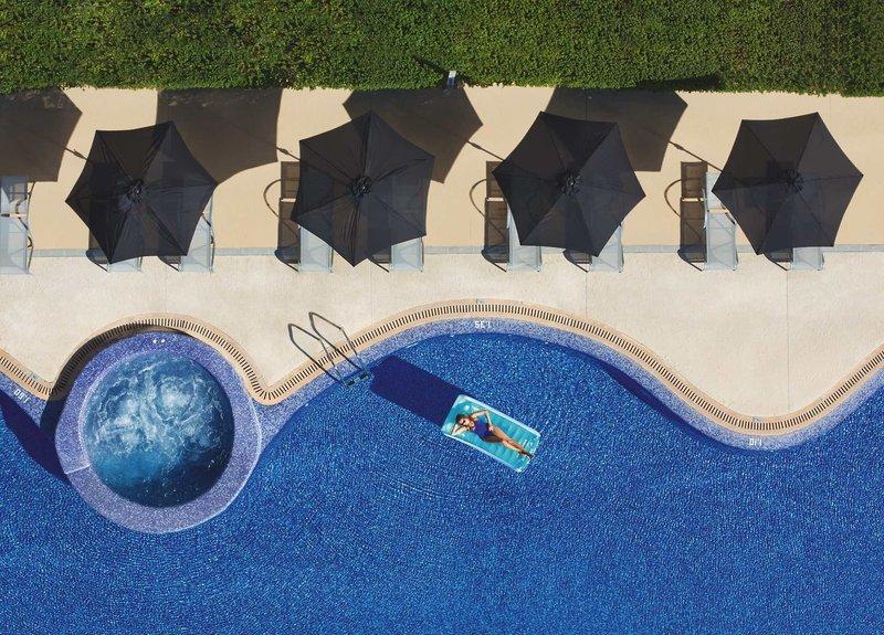 Las Gaviotas Suites Hotel Pool