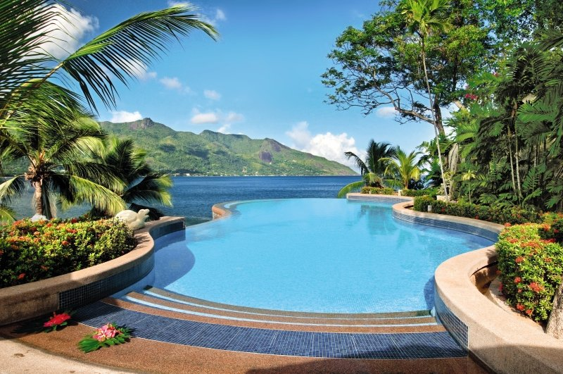 Hilton Seychelles Northolme Resort & SpaPool