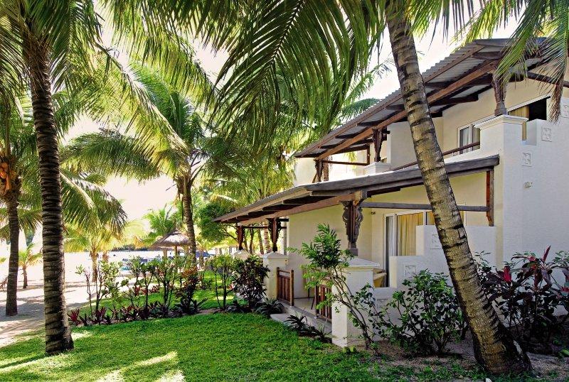 Beachcomber Shandrani Resort & SpaAuߟenaufnahme