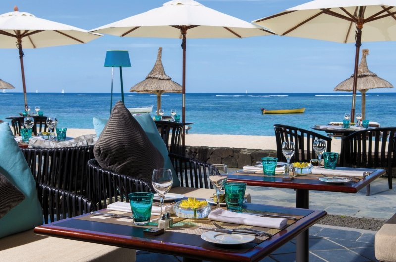Sofitel Mauritius l'Imperial Resort & SpaRestaurant