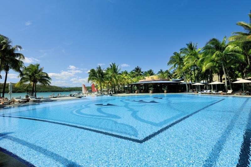 Beachcomber Shandrani Resort & SpaPool