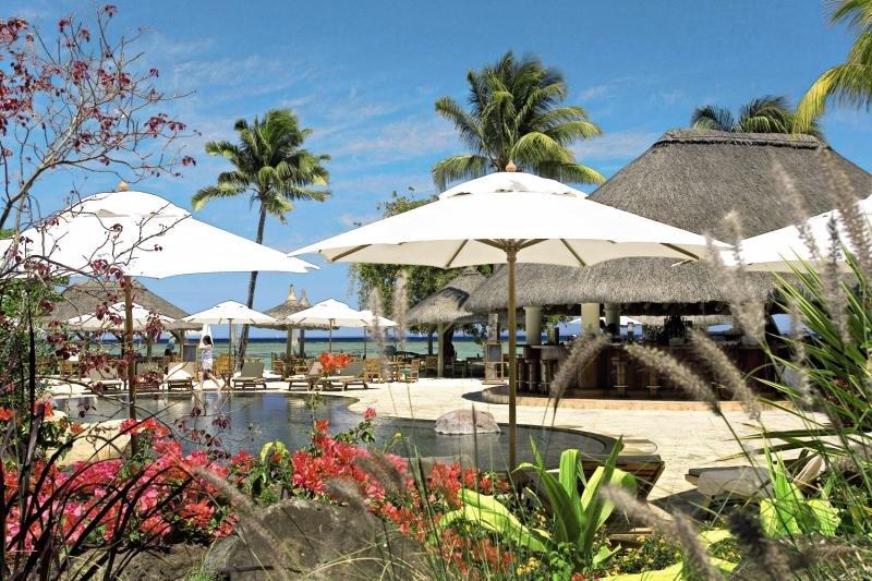 Hilton Mauritius Resort & SpaGarten