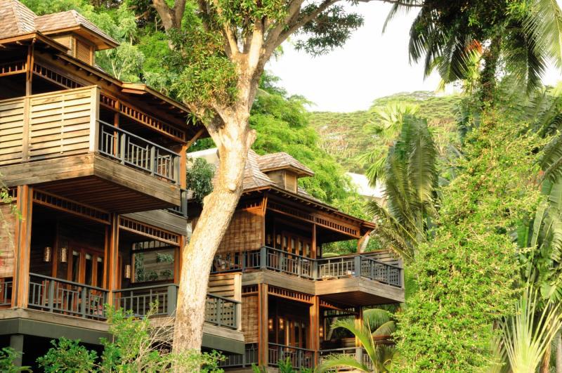Hilton Seychelles Northolme Resort & SpaAuߟenaufnahme