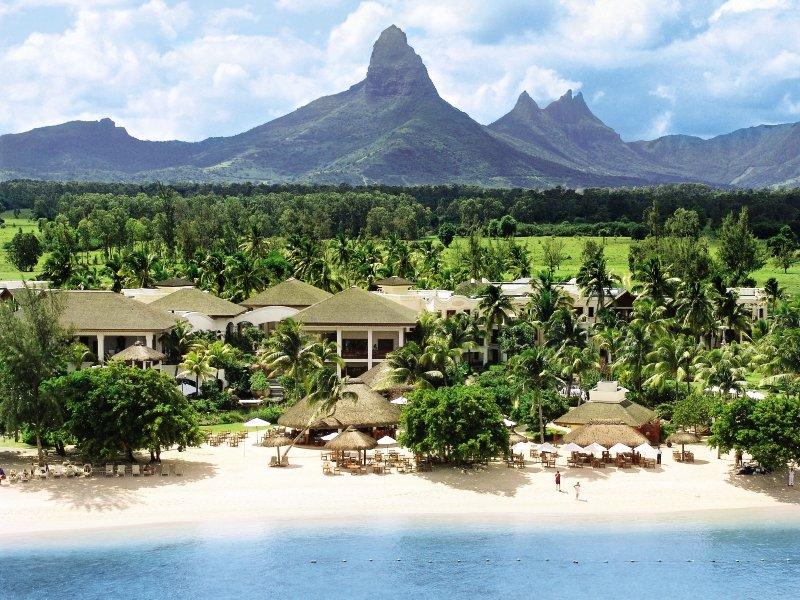 Hilton Mauritius Resort & SpaLandschaft