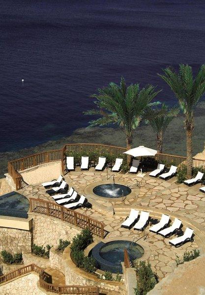 Reef Oasis Blue Bay Resort & SpaTerasse