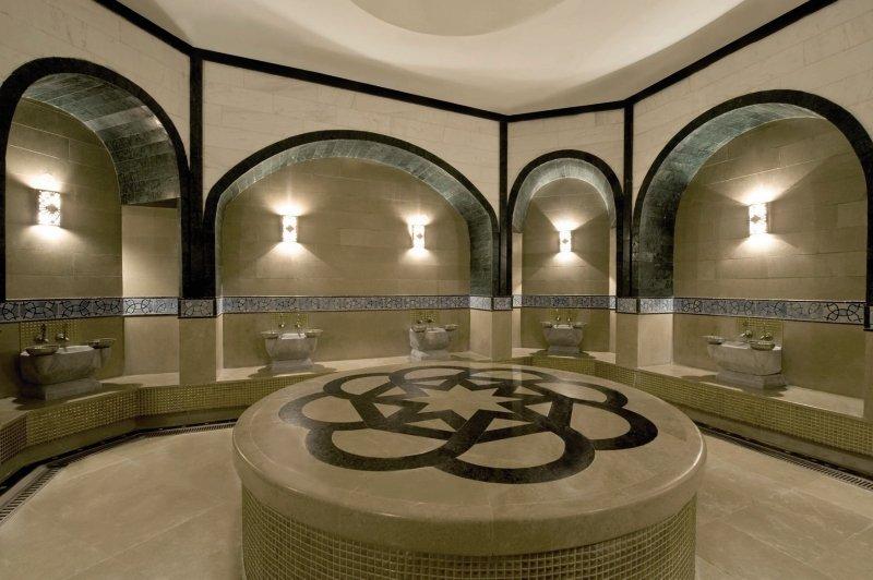 Alva Donna Exclusive Hotel & SpaWellness