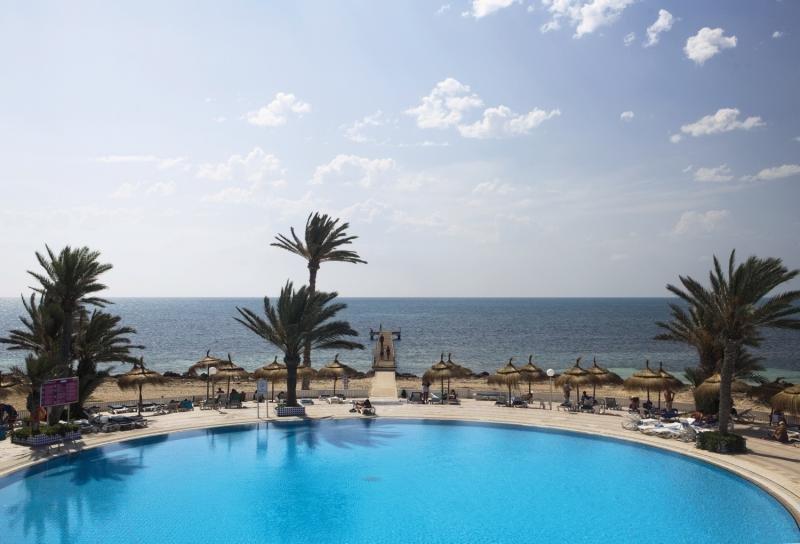 El Mouradi Djerba MenzelPool