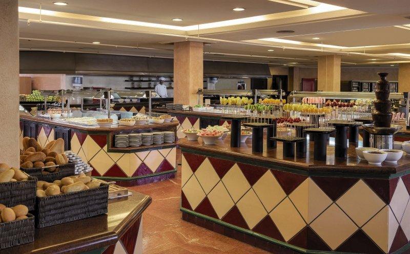 H10 Lanzarote PrincessRestaurant