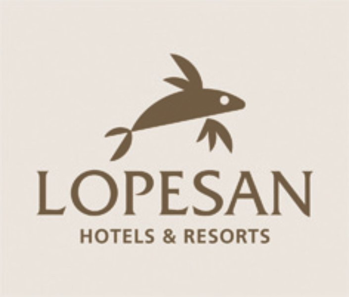 Lopesan Villa Del Conde Resort & ThalassoLogo