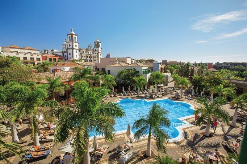 Lopesan Villa Del Conde Resort & ThalassoAuߟenaufnahme