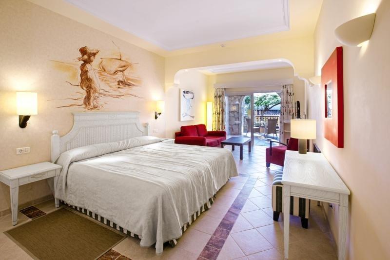Lopesan Villa Del Conde Resort & ThalassoWohnbeispiel