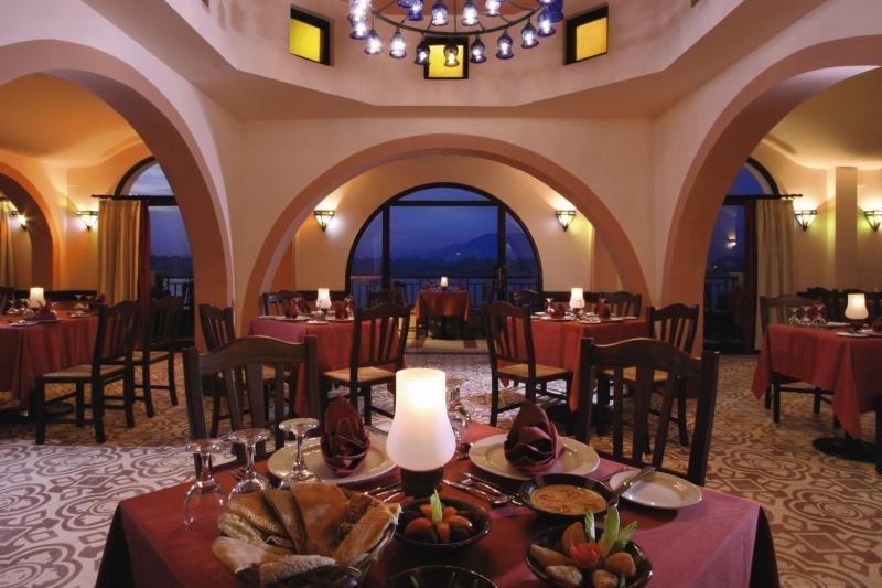 Iberotel LuxorRestaurant