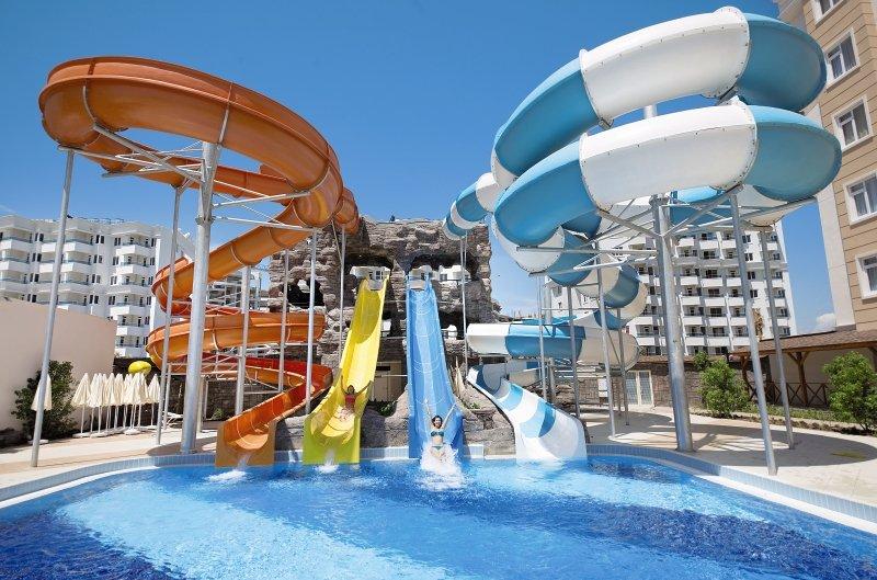 Ramada Resort LaraSport und Freizeit