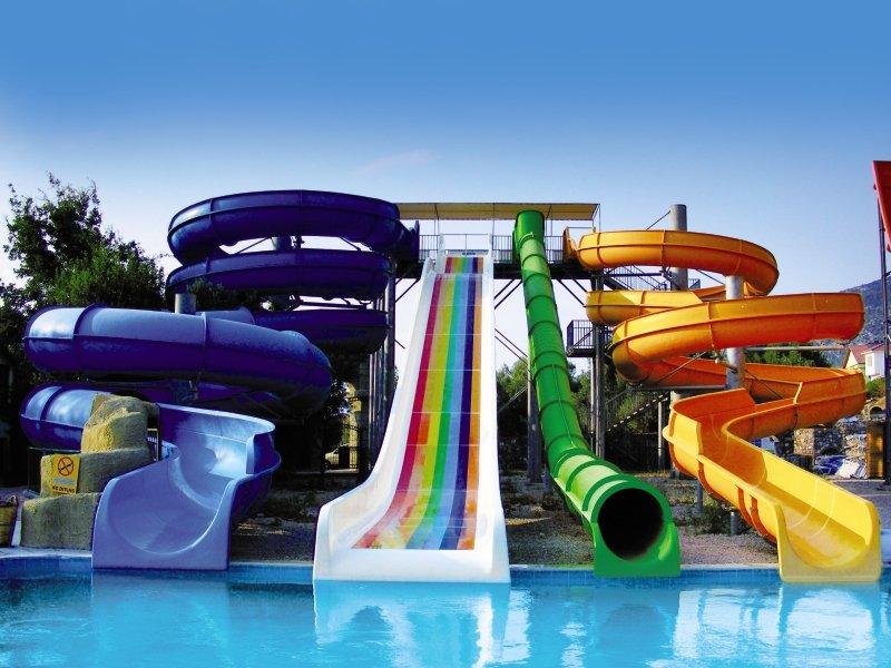Ramada Resort LaraPool