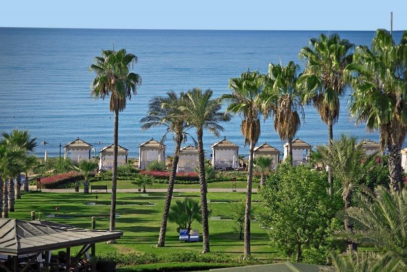 Limak Arcadia Golf & Sport ResortSport und Freizeit