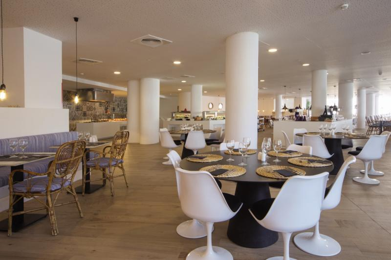 HM Gran FiestaRestaurant