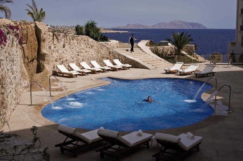 Stella Di Mare Beach Hotel & SpaStrand