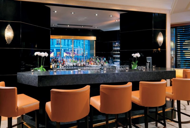 The Westin Grand BerlinBar
