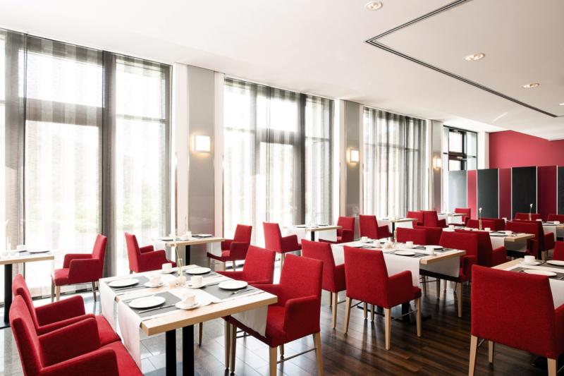 NH Berlin AlexanderplatzRestaurant