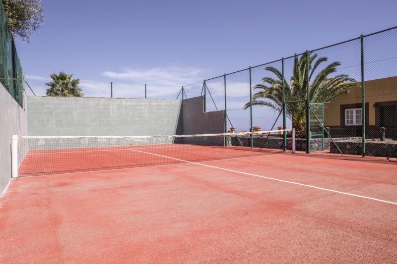 Brenas GardenSport und Freizeit