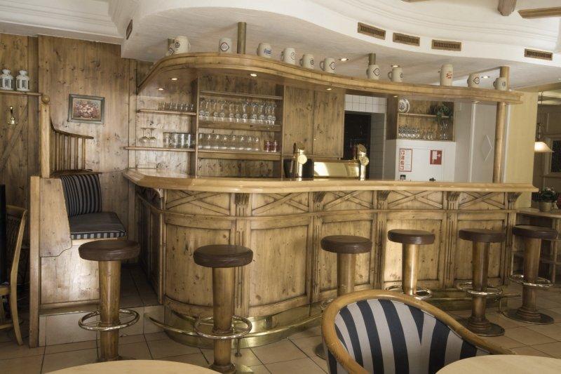 Pinzgauerhof Bar