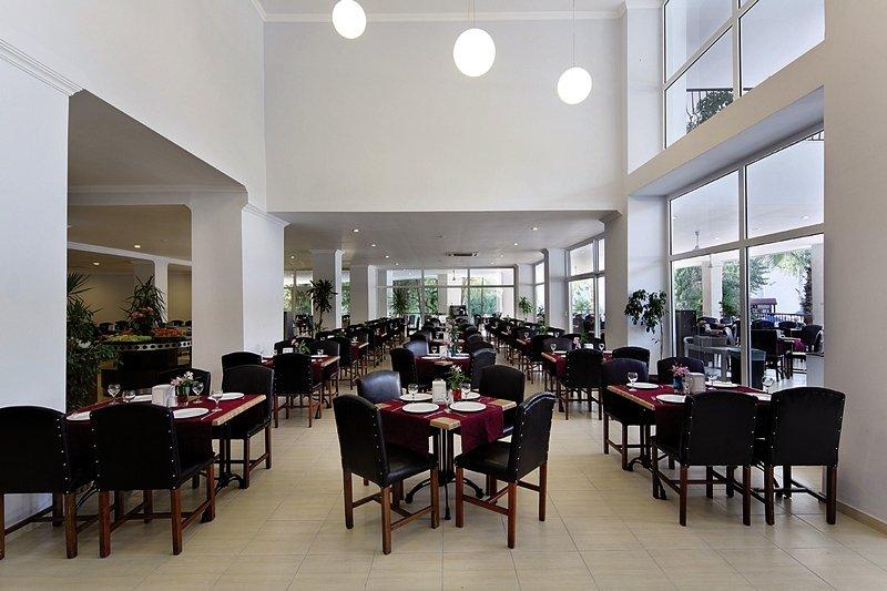 Larissa Beach Club Restaurant