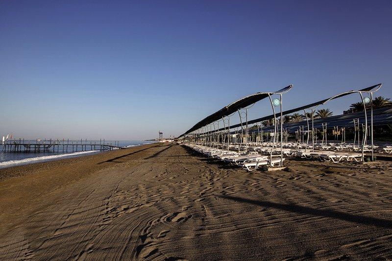 Nashira Resort Hotel & AQUA - SPA Strand