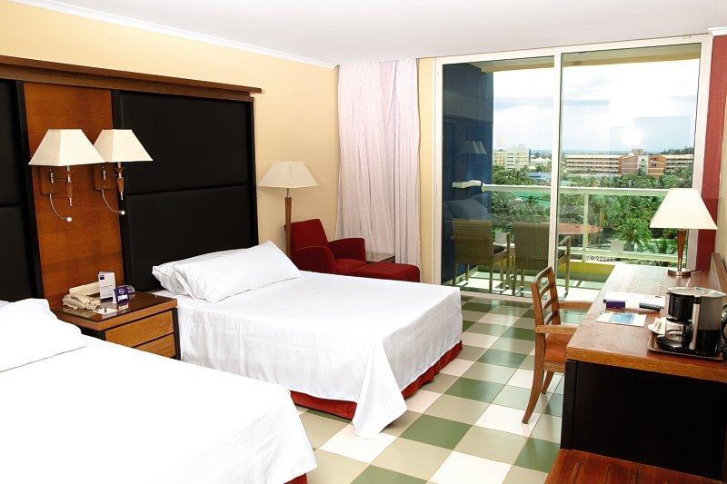 Barcelo Solymar & Arenas Blancas Resort Wohnbeispiel