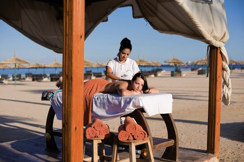 Amwaj Oyoun Resort & Spa Wellness