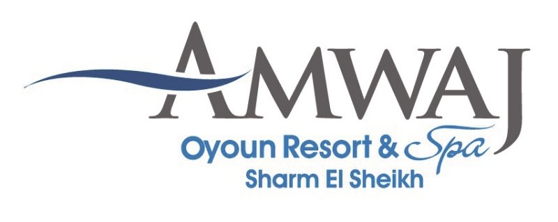 Amwaj Oyoun Resort & Spa Logo