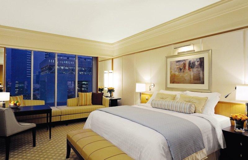 The Ritz-Carlton, Dubai International Financial Centre Wohnbeispiel
