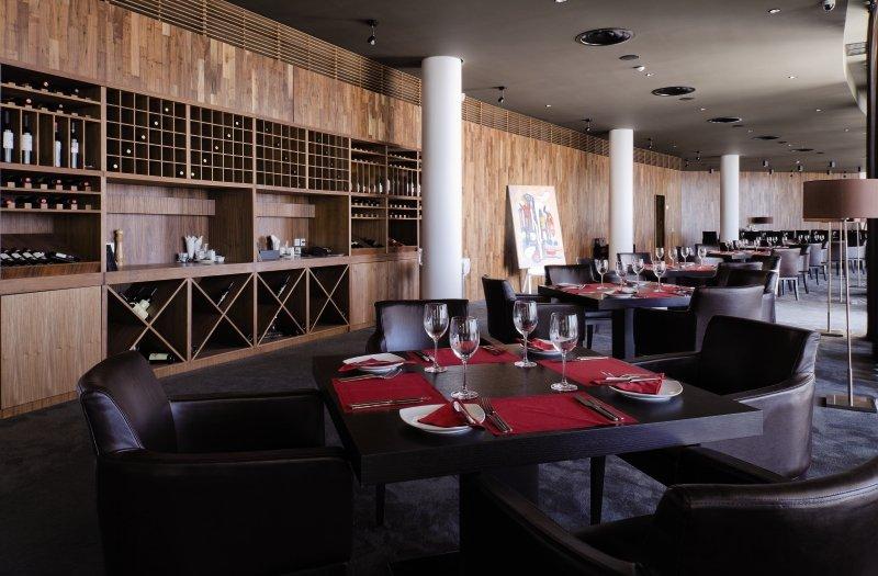 Lighthouse Golf & Spa Resort Restaurant