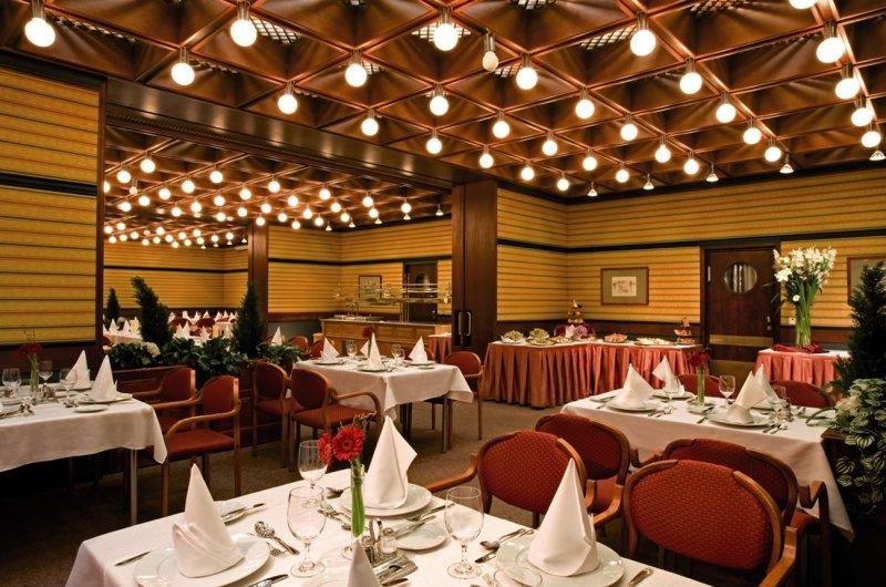 Danubius Flamenco Restaurant