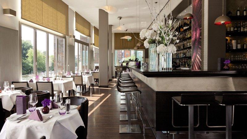 Ameron Hotel Abion Spreebogen Bar