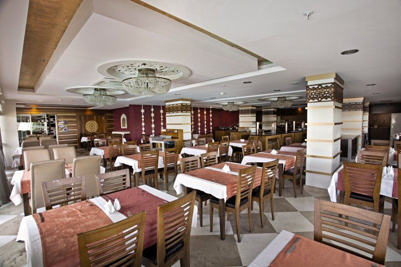 Holiday City Hotel Restaurant