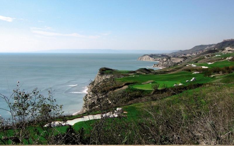Lighthouse Golf & Spa Resort Landschaft