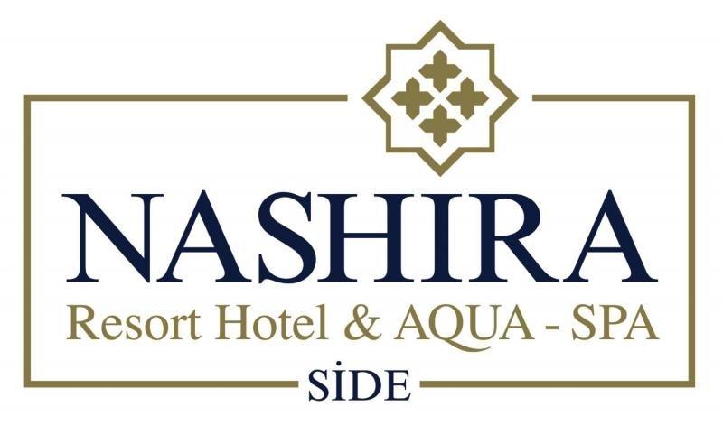 Nashira Resort Hotel & AQUA - SPA Logo