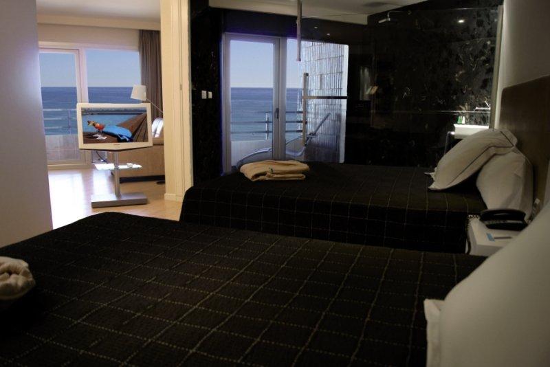 Suites Del Mar Wohnbeispiel