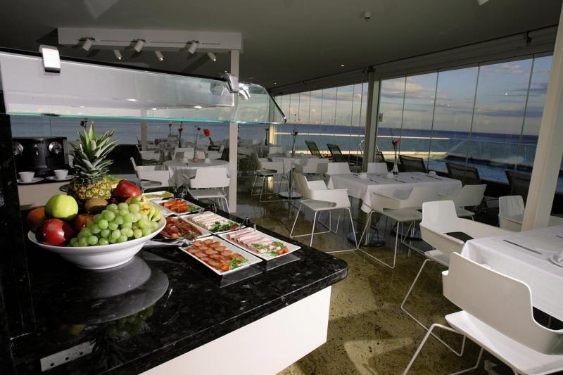 Suites Del Mar Restaurant
