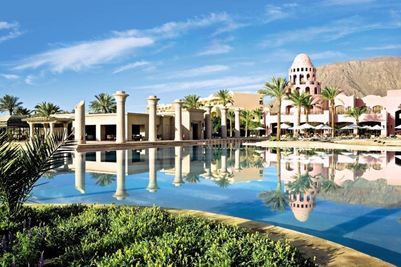 Mosaique Beach Resort Taba Heights  Außenaufnahme