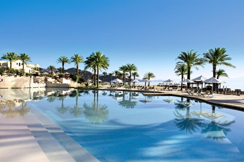 Mosaique Beach Resort Taba Heights  Pool