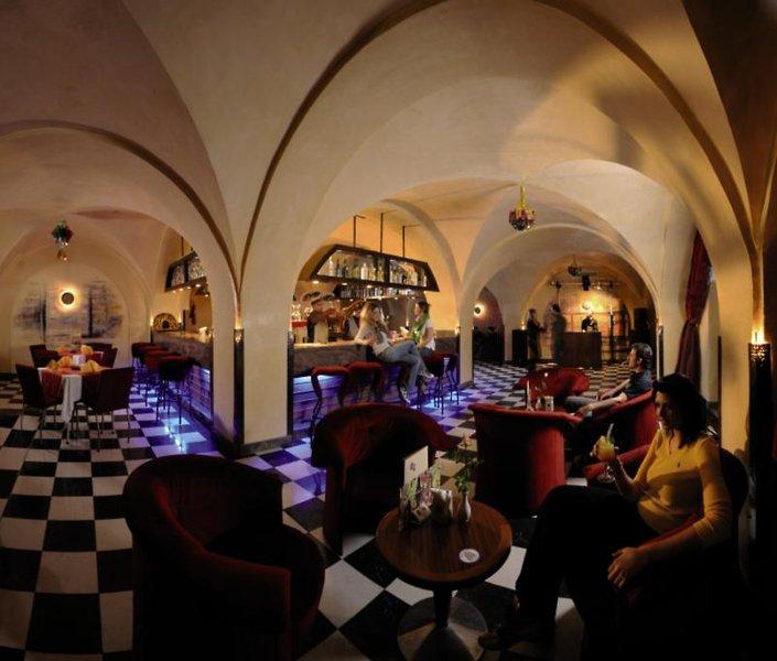 Laico Hammamet Bar