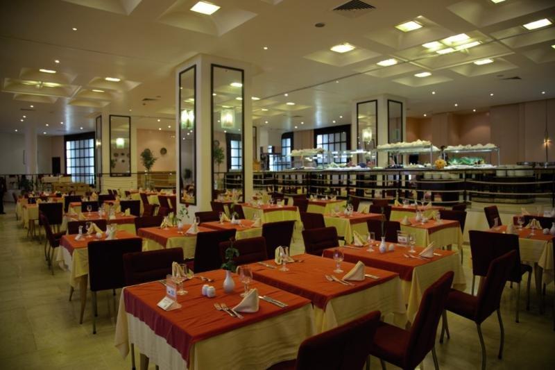 Laico Hammamet Restaurant