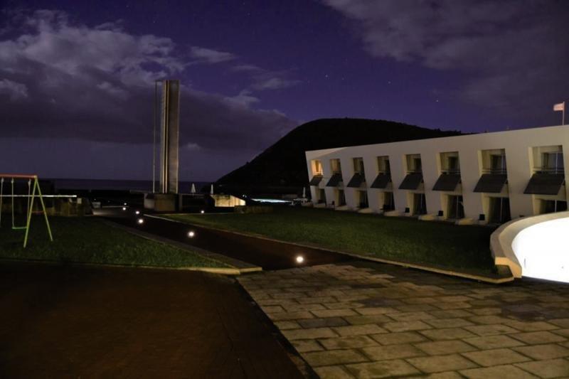Pousada de Angra do Heroismo - Forte Sao Sebastiao Außenaufnahme