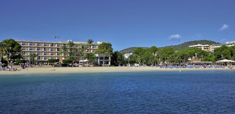 Sol Beach House Mallorca - Erwachsenenhotel ab 16 Jahren Außenaufnahme