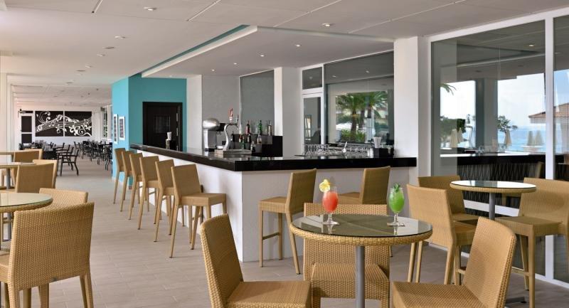 Sol Beach House Mallorca - Erwachsenenhotel ab 16 Jahren Bar