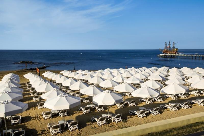 The Sense De Luxe Strand