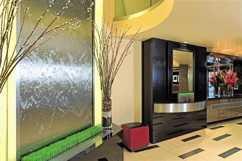 Fifty Hotel & Suites by Affinia Hotel Wellness